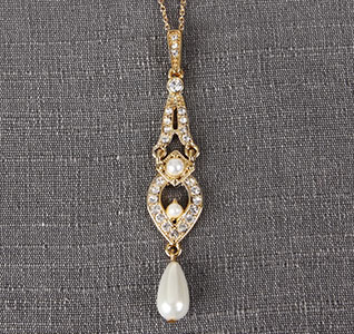 56-2221-Tiered-Pendant-Wedding-Necklace-Dangling-Pearls-Gold-m.jpg