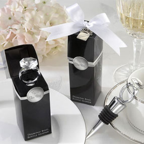 Bar & Wine Favors