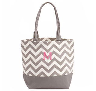 Bridesmaid-Tote-Bag-Gray-Chevron-m.jpg