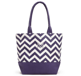 Bridesmaid-Tote-Bag-Purple-Chevron-m.jpg