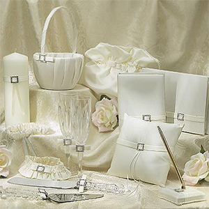 Glamour Wedding Collection