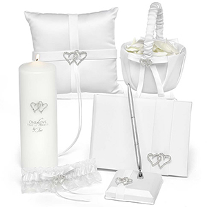 With All My Heart Wedding Collection