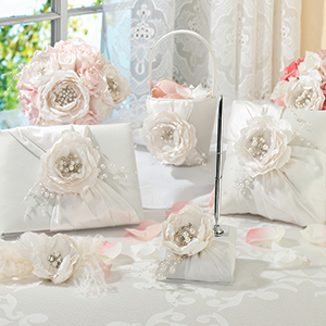 Chic & Shabby Wedding Collection