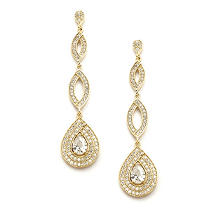 Gold-Micro-pave-Cubic-Zirconia-Teardrop-Wedding-Earrings-M.jpg