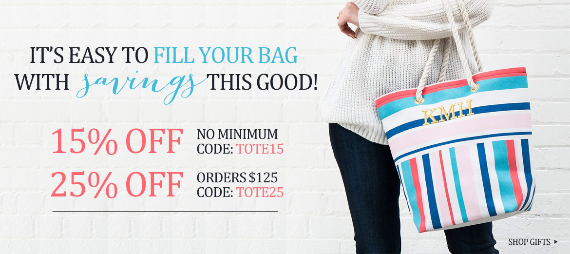Shop Tote Bags